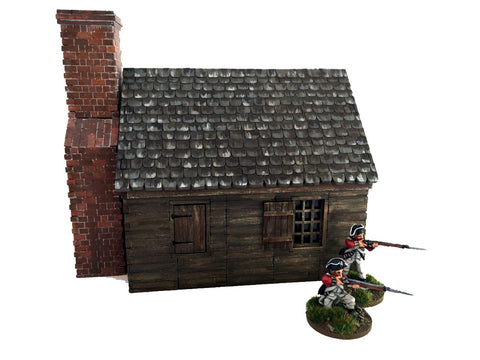 "28mm 1:56 New World ""Kitchen"""