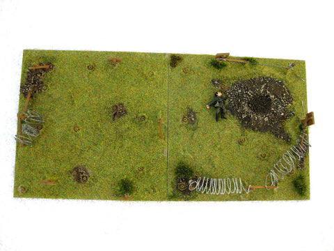 28mm 1:56 Minefields