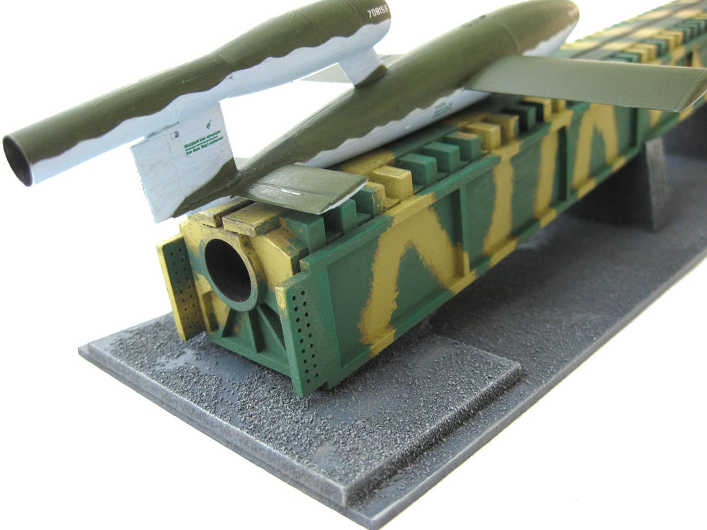 28mm 1:56 V1 Launch Ramp