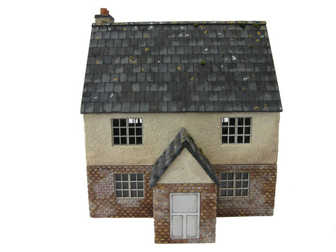 28mm 1:56 Porch House