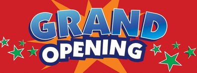 Redlands Grand Opening Event - Sat Oct 1st