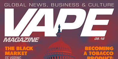 WHV Colorado Springs featured in Vape Magazine
