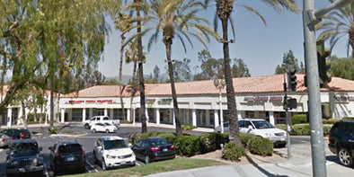 Redlands, CA store location finalized