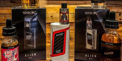 Alien 220 kit in stock in Columbus