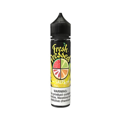 Fresh Pressed Honeycomb Berry - White Horse Vapor