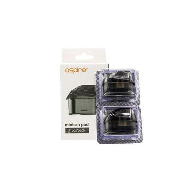 Aspire Minican Pods (2 Pack)