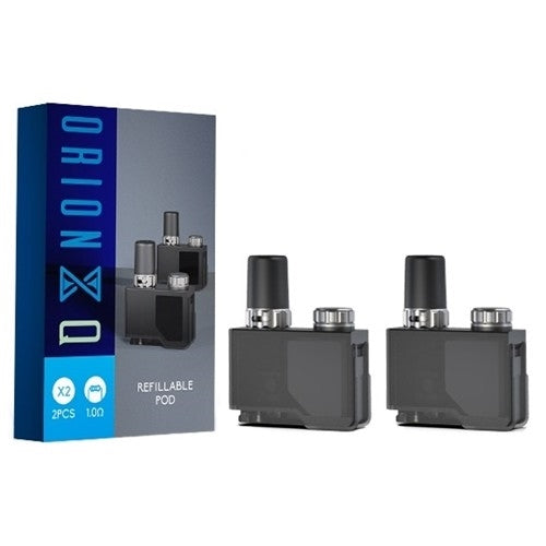 Lost Vape Orion Q Replacement Pods - Vapewh