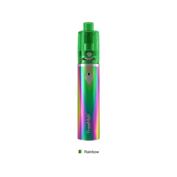 FreeMax GEMM 80W Kit (Employees Favorite)