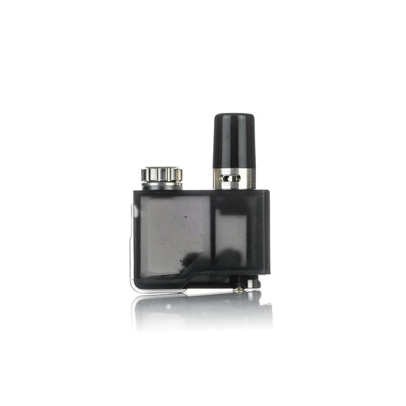 Lost Vape Orion DNA GO Replacement Pod - White Horse Vapor