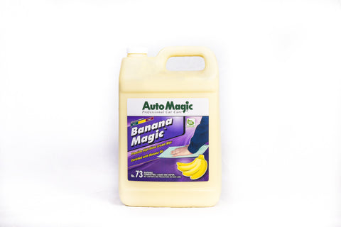 Banana Magic 1 Gallon