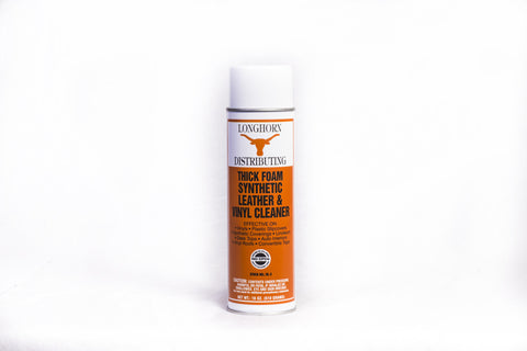 Leather & Vinyl Cleaner