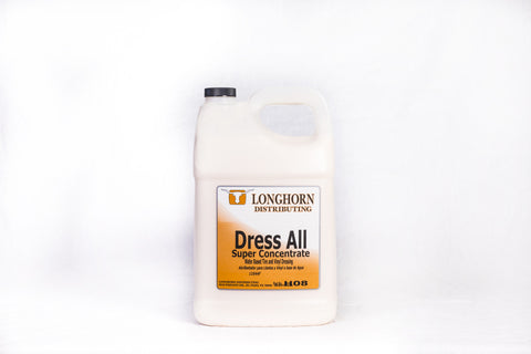 Dress All - H0855 55 gallon