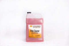 Pink Cleaner - H495 5 Gallon