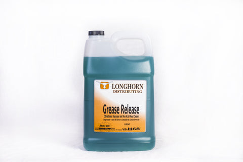 Grease Release 1 Gallon
