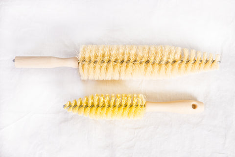 Small Spoke Brush