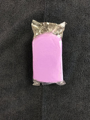 Purple Clay Bar