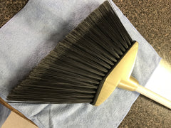 Angle Broom Handle