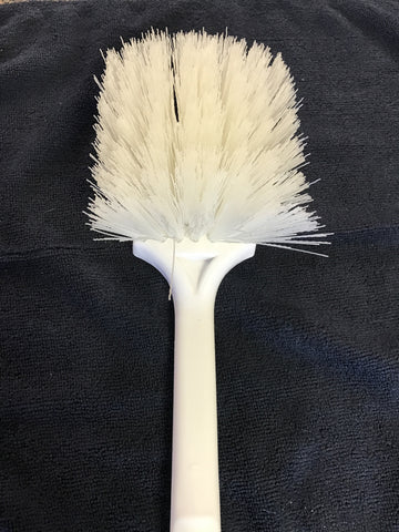 Tire Brush