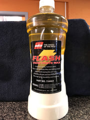 Flash Liquid Wax