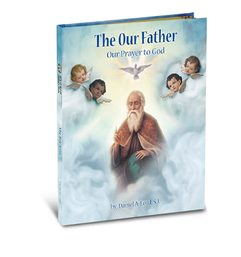 """The Our Father"" Children's Book"