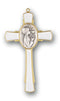 "5"" First Communion Cross (Boy)"