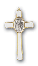 "5"" First Communion Cross (Girl)"
