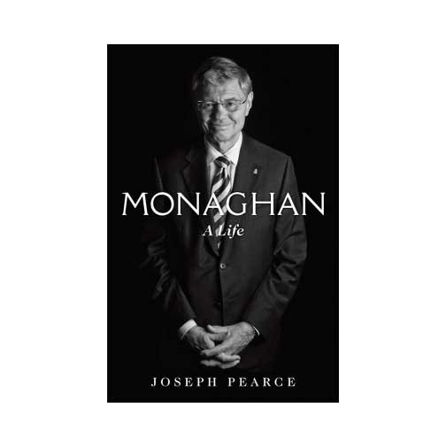 Monaghan: A Life by Joseph Pearce