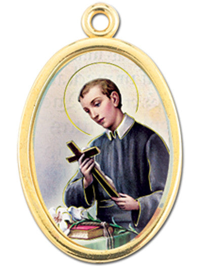 St. Gerard - Patron of Expectant Mothers