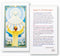 Holy Spirit Prayer Card
