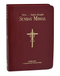 St. Joseph Sunday Missal (Large Type Edition)