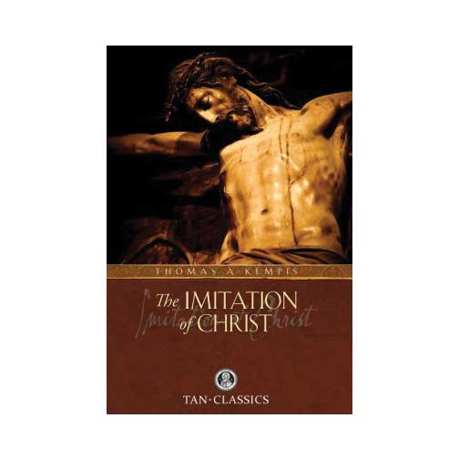 The Imitation of Christ by Thomas à Kempis