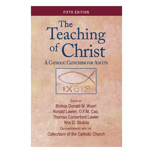 The Teaching of Christ, 5th Edition