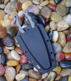 Nigh Outdoors Pliers Holster with Van Staal