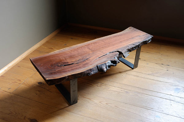 Willow Flats Coffee Table
