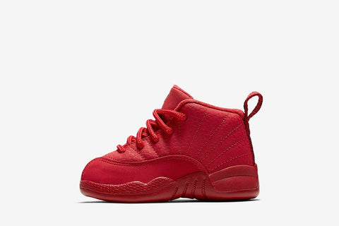 "Air Jordan Retro 12 XII ""Bulls"" Td, Ps,"