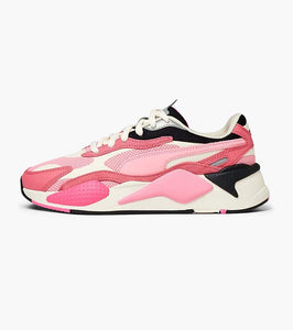Puma RS-X³ Puzzle (Rose) Women's - airdrizzykicks.com
