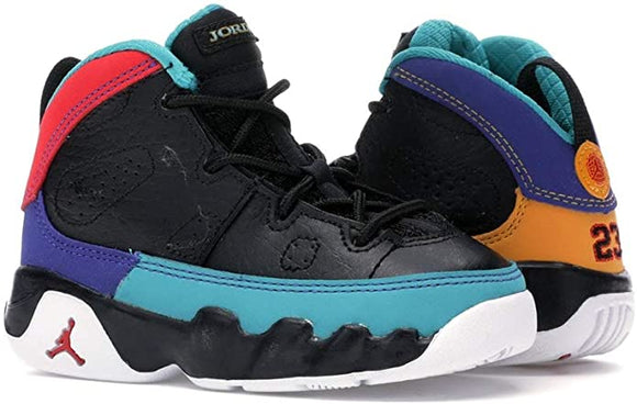 "AIR JORDAN 9 RETRO ""DREAM IT DO IT""  Toddler TD & Preschool PS - airdrizzykicks.com"