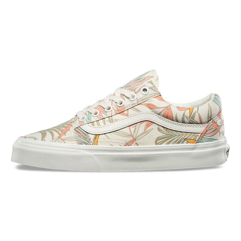 199eea649daf Vans Old Skool  California Floral  Mens – airdrizzykicks.com