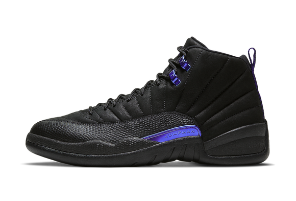 "Air Jordan 12 ""Dark Concord"" Mens - airdrizzykicks.com"