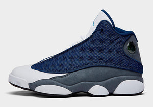 "Air Jordan Retro 13 ""Flint"" Mens - airdrizzykicks.com"