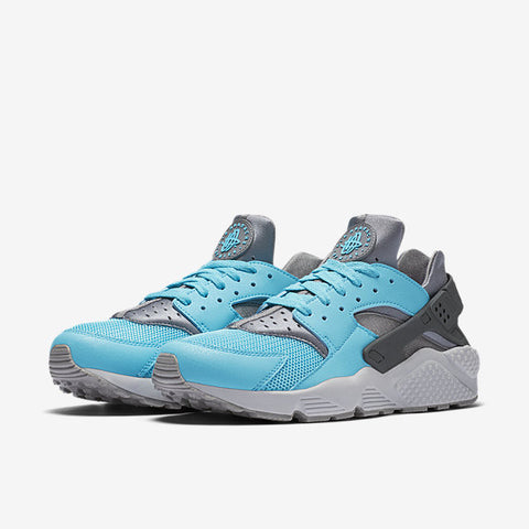 Nike Air Huarache 'Beta Blue' Mens
