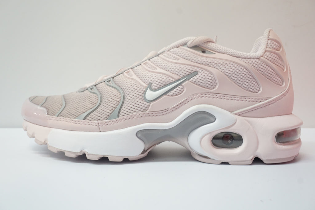 low priced 26fd3 a2035 ... Nike Air Max Tuned TN Plus Barely Rose GS ...