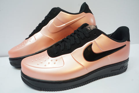 Nike Air Force 1 Foamposite Pro Cup Low 'Stardust' Mens