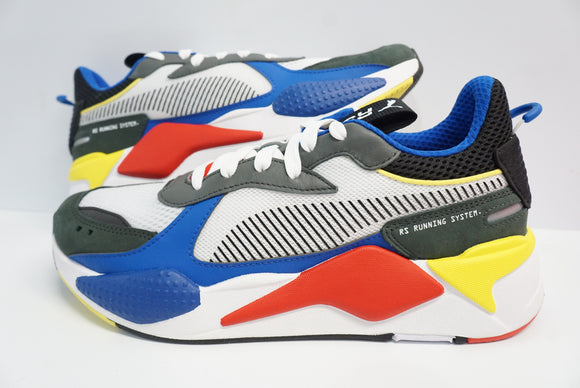 PUMA Rs-X 'Multi-Color' Mens - airdrizzykicks.com