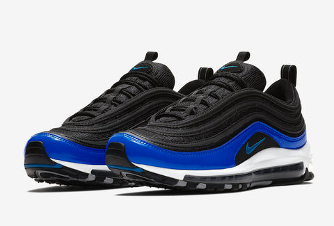 "Nike Air Max 97 ""Nebula"" Mens"