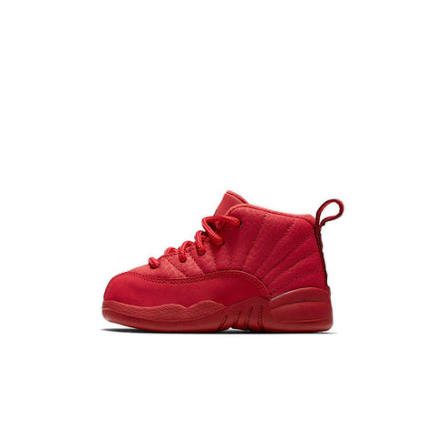 "Air Jordan Retro 12 XII ""Bulls "" Toddler & Preschool"