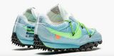 "Nike Waffle Racer SP  ""Off-White - Vivid Sky"" Women's - airdrizzykicks.com"