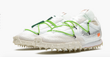 "Nike Off-White x Waffle Racer SP  ""Electric Green""  Women's - airdrizzykicks.com"