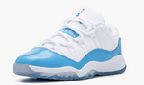 "Air Jordan 11 Retro Low  ""UNC""  PS Preschool - airdrizzykicks.com"
