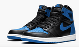 Air Jordan 1 Retro High OG Royal  Mens - airdrizzykicks.com
